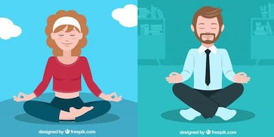 Try Meditation @ Girrawheen Library
