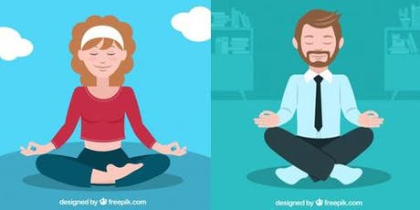 Try Meditation @ Girrawheen Library tickets