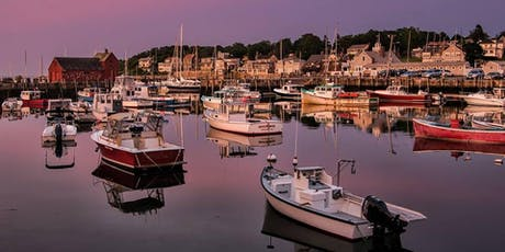 Hunt's Photo Walk: Sunset at Rockport tickets