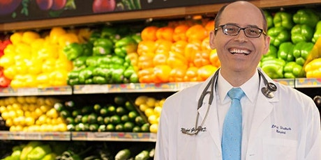 Dr. Michael Greger Presents: Evidence-Based Weight Loss tickets