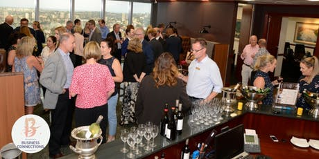 Business Networking Night: July 2019 tickets