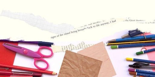 Maker Creator – School Holiday Session: Creating your own Stationary from upcycled materials - Morisset Library