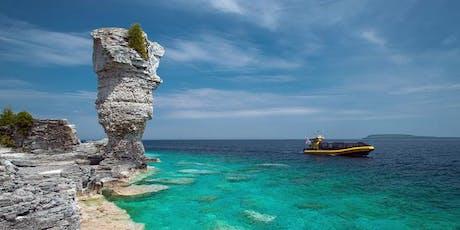 8月3-4日  花瓶岛+Saugeen自然保护区露营两日一夜游 tickets