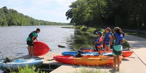 Kids Hike + Float workshops