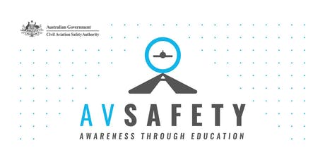 AvSafety Seminar - Maryborough tickets