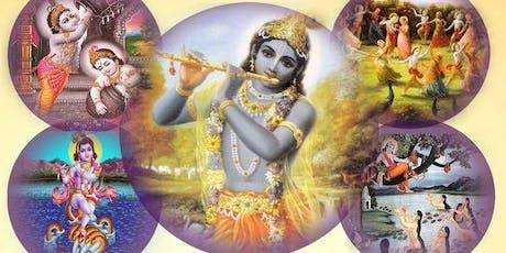Shri Krishna Leela - Celebrating Krishna Janmasthami tickets