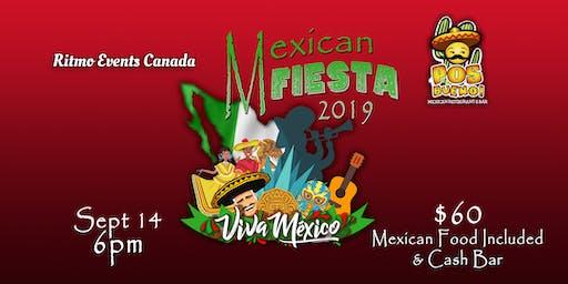 Mexican Fiesta 2019