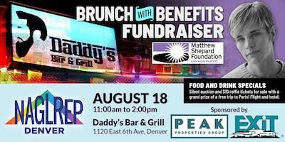 NAGLREP Denver Sunday Brunch With Benefits August 18