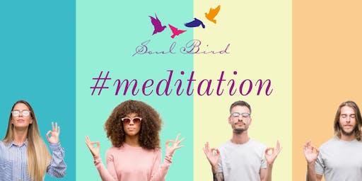 August Meditation Soul Sessions