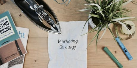 How to develop a marketing strategy that actually works Pt.1 tickets