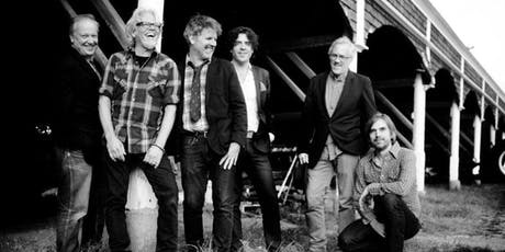 Session Americana and Friends: 'Northeast' Album Release Show tickets