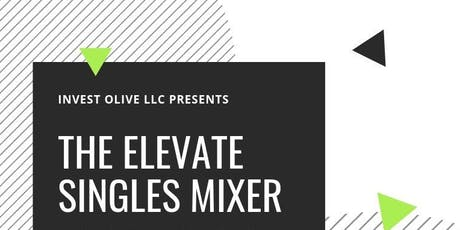 The Elevate Singles Mixer & Speed Dating tickets