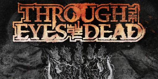 Through the Eyes of the Dead, Cognitive, Green Fiend and more!