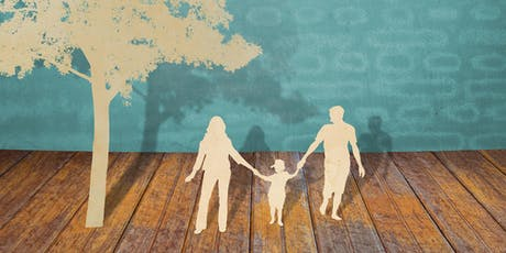 Expert Panel on ALRC Report 'Family Law for the Future' tickets