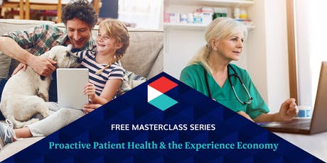 Newcastle | Proactive Patient Health & the Experience Economy tickets