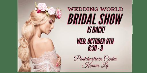 Wedding World Bridal Show