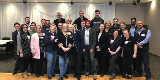 BNI Werribee - Business Network West