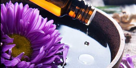 All About Essential Oils tickets