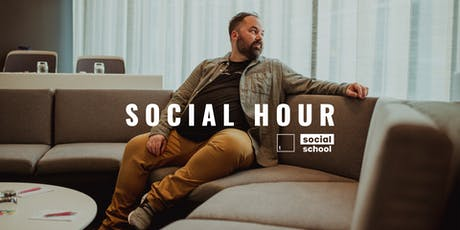 Social Hour | Facebook for Business tickets