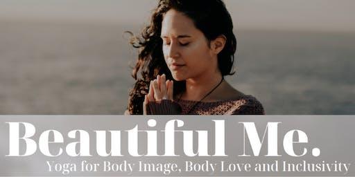 Beautiful ME - body love workshop