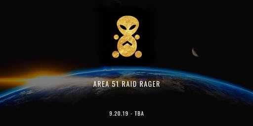 Area 51 Raid Viewing Party