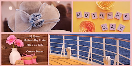 Mother's Day Cruise  2020 tickets