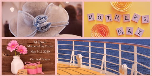 Mother's Day Cruise  2020