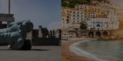 Pompeii Amalfi Coast Combined Tour