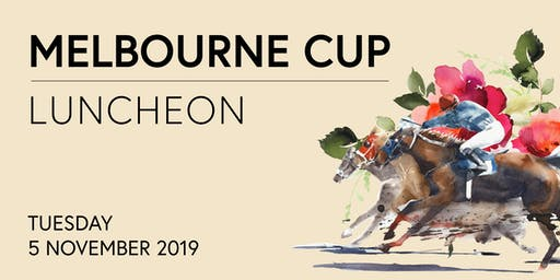 2019 Melbourne Cup at Parliament House