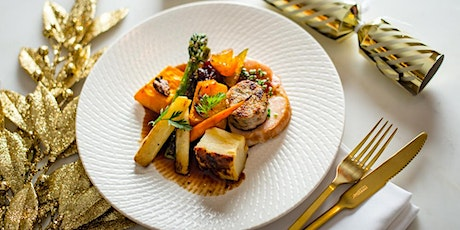 Christmas Day Buffet Lunch - Little Collins St Kitchen tickets