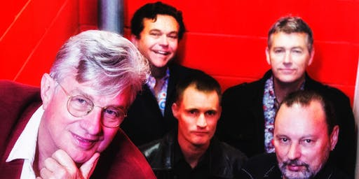 Mental As Anything Plus Support