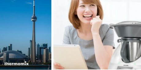 Thermomix® Consultant Business Opportunity Event (Chinese), Toronto tickets