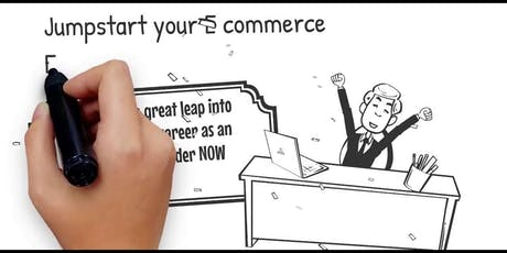How ezCommerce help you to make your own ecommerce business? tickets