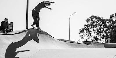 Annandale Skateboarding Workshop and Jam