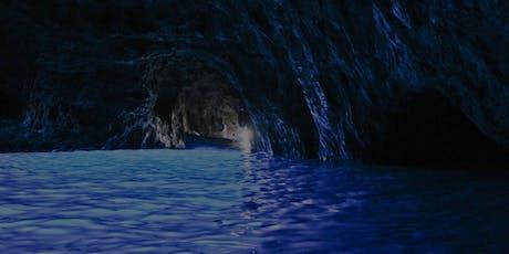 Capri Island with Blue Grotto biglietti