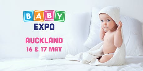 Auckland Baby Expo 2020 tickets