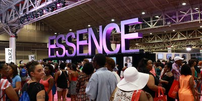 Essence Festival 2020 with Kym
