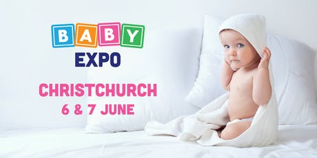 Christchurch Baby Expo 2020 tickets