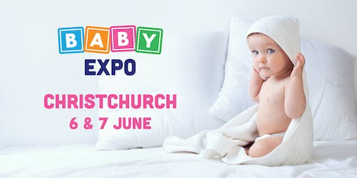 Christchurch Baby Expo 2020