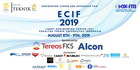 Engineering Career and Internship Fair 2019 tickets
