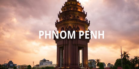 Building Global FinTech Connections: Singapore with Cambodia tickets