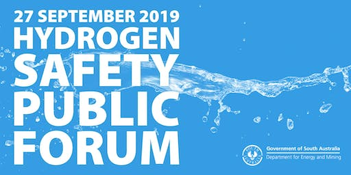 Hydrogen Safety Public Forum