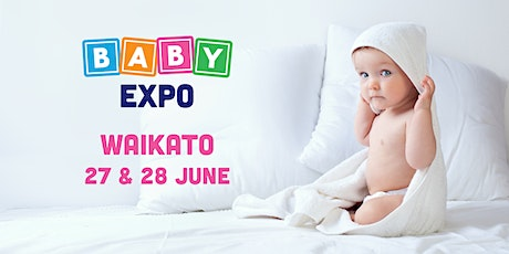 Waikato Baby Expo 2020 tickets