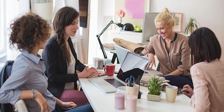 Amplify Women Leadership Event tickets