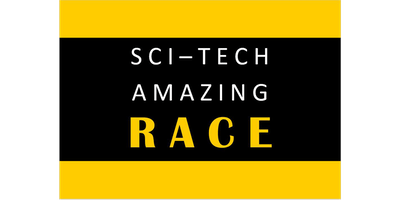 SciTech Amazing Race