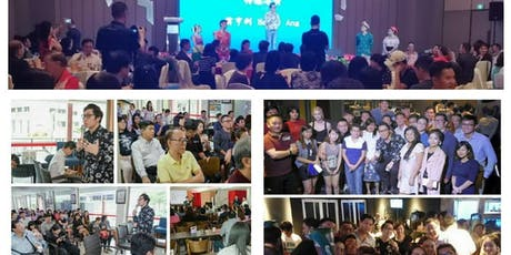 Buddy Solutions Talk (Chinese) tickets