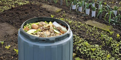 Composting for beginners tickets