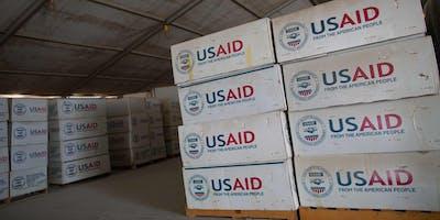 The future of US government assistance to fragile states
