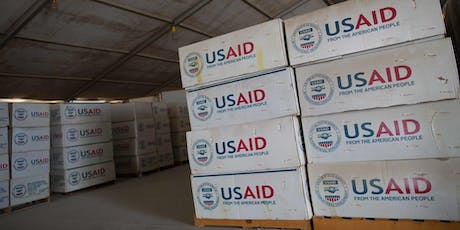 The future of US government assistance to fragile states tickets