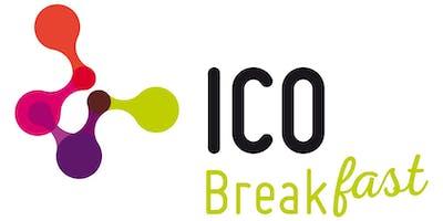 ICO-Breakfast: Ortsunabhängig arbeiten trotz Festanstellung? Wie außerhalb des Büros produktiv & motiviert gearbeitet werden kann